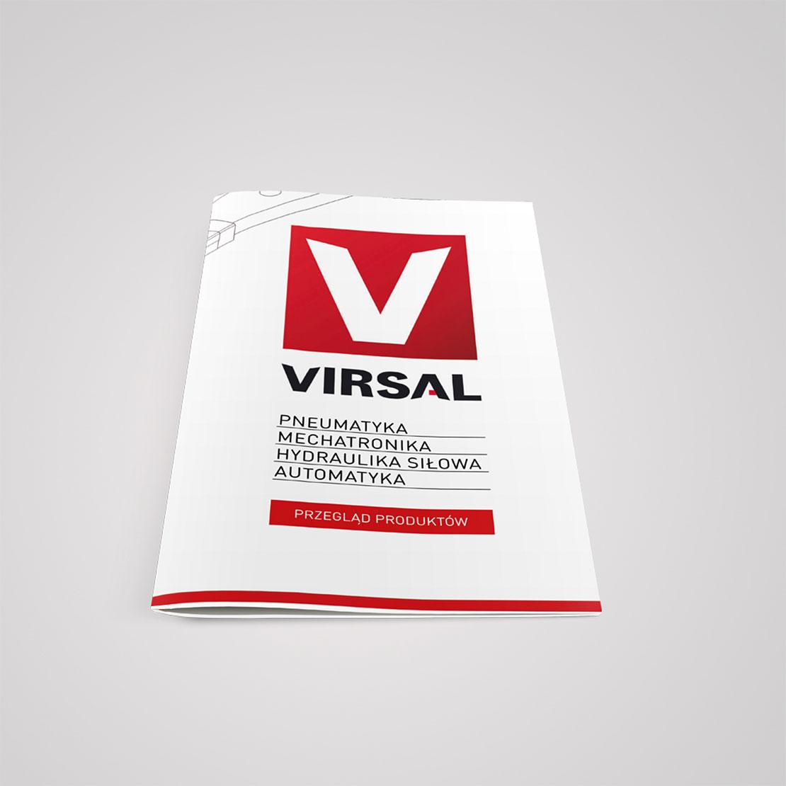 Folder Virsal