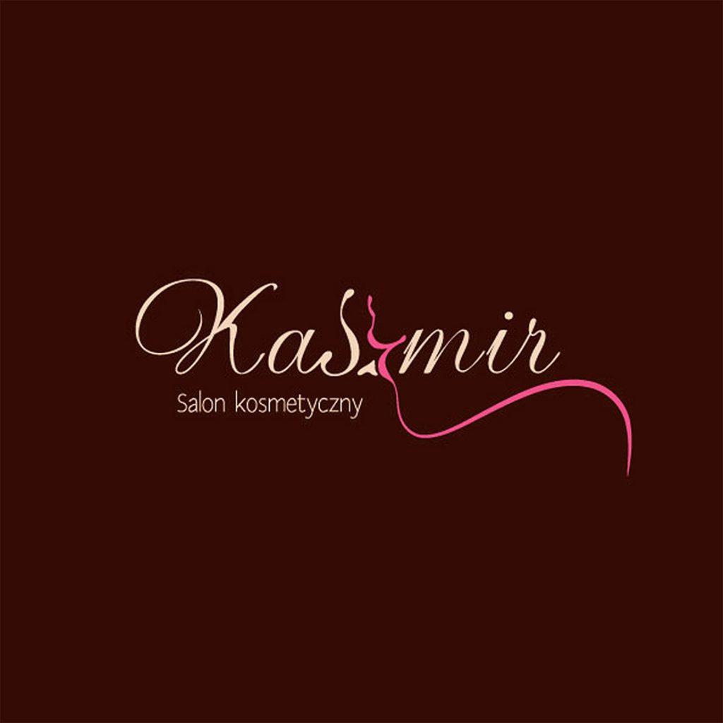 Logo Salon Kosmetyczny Kaszmir