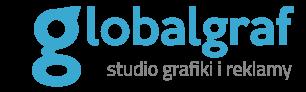 Logo Studia Graficznego Globalgraf
