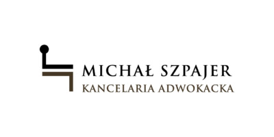 Logo Kancelaria Adwokacka Michał Szpajer