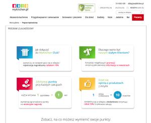 baner internetowy, program partnerski