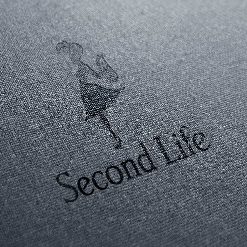 Logo Second Life