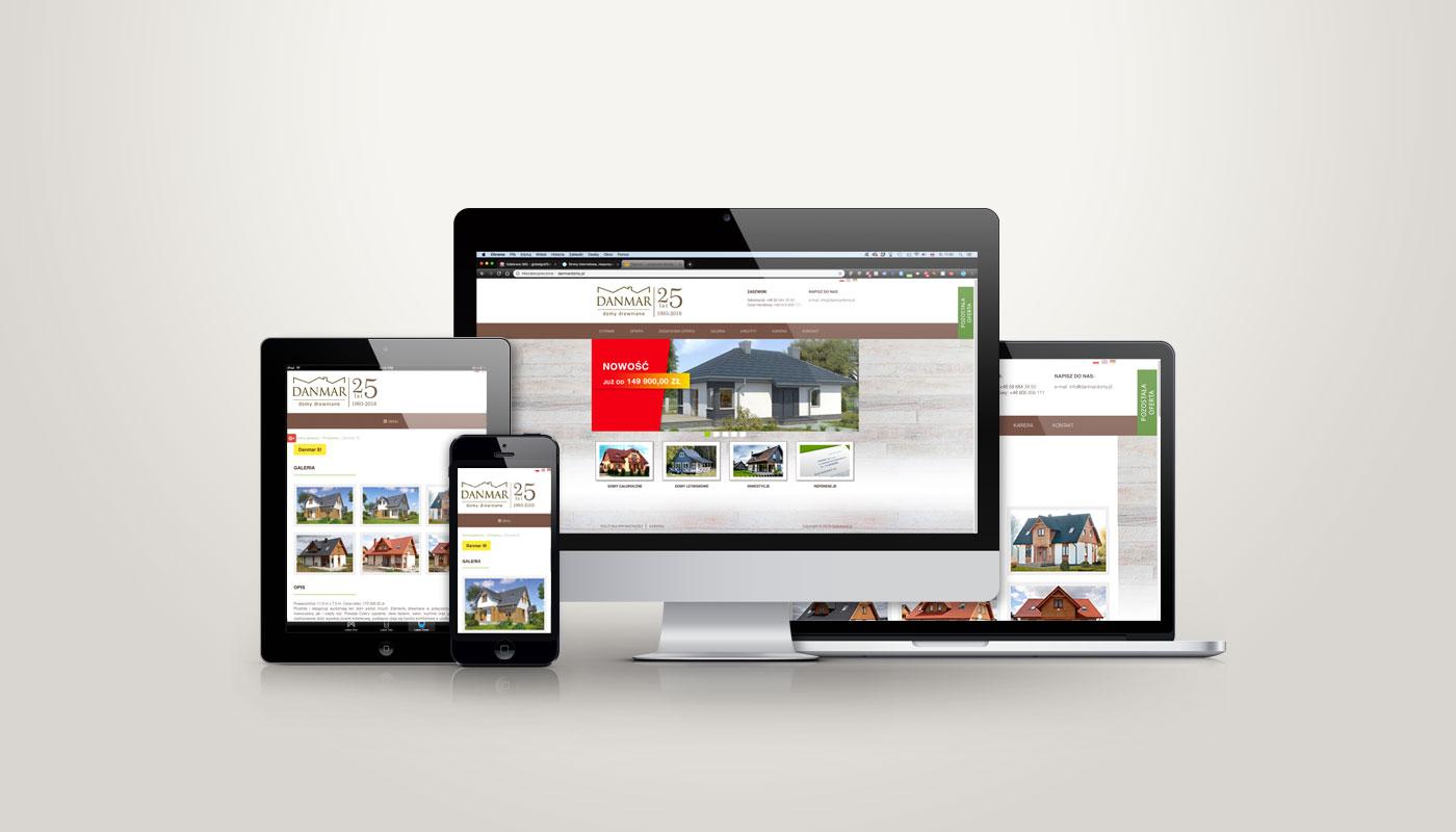 www danmar domy aktualizacja