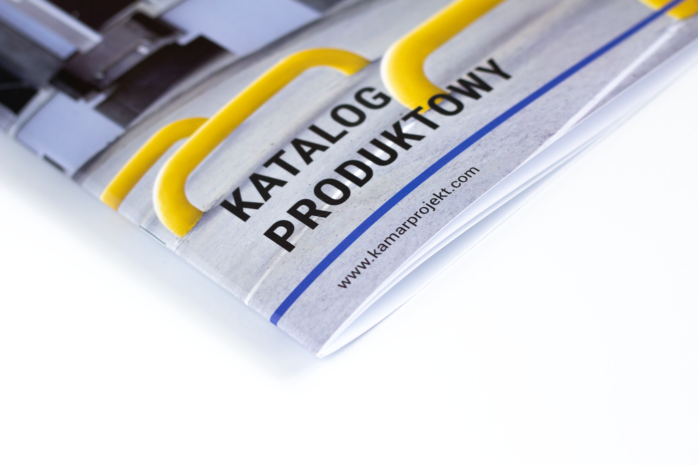 katalog produktowy tytuł